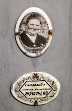 Photo: Смыслова Любовь Семеновна 1915-1988 Фото для сайта http://новодевичье.рф