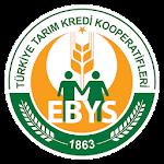 TARIM KREDİ EBYS Icon