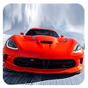 High Speed Car Racing 2016 icon