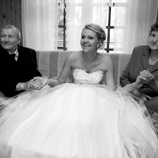 Wedding photographer Adrian ervin Michalski (Twoperspectives). Photo of 25.06.2019