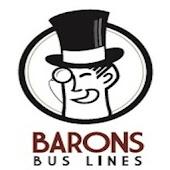 Baron's Bus Line