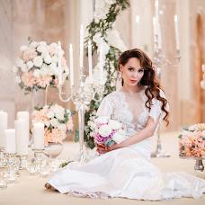 Esküvői fotós Olga Kochetova (okochetova). Készítés ideje: 01.03.2016