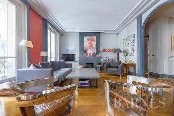 Appartement 7 pièces 219 m2