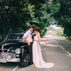 Wedding photographer Andrey Dyba (Dyba). Photo of 13.09.2016