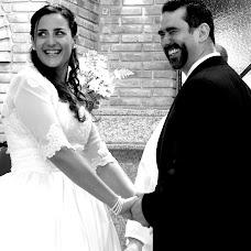 Wedding photographer Chechy Barrientos (barrientos). Photo of 24.07.2015