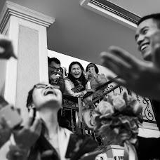 Fotógrafo de bodas Chen Xu (henryxu). Foto del 20.03.2017