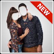 Couple Photo Suit : hot couple photo suit