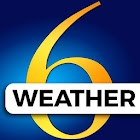 StormTracker 6 - Weather First icon