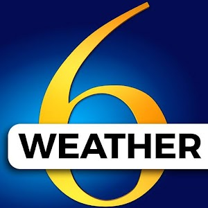 StormTracker 6 - Weather First