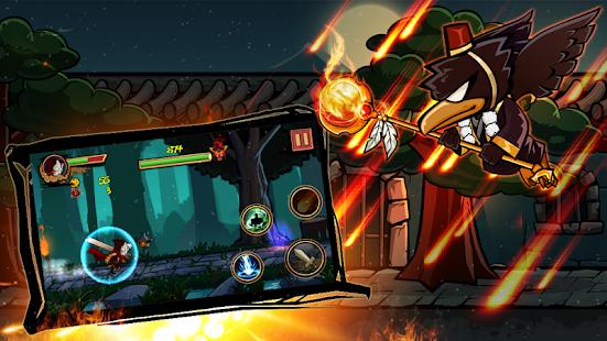 Ninja Warrior: Revenge_4