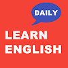 Learn English Daily APK Icon