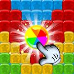 Toy Puzzle Blast: Logic Cubes Pop Blocks Icon