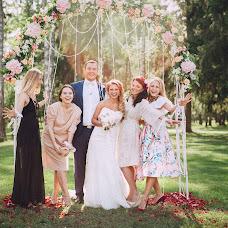 Wedding photographer Aleksandra Maryasina (Maryasina). Photo of 05.08.2016