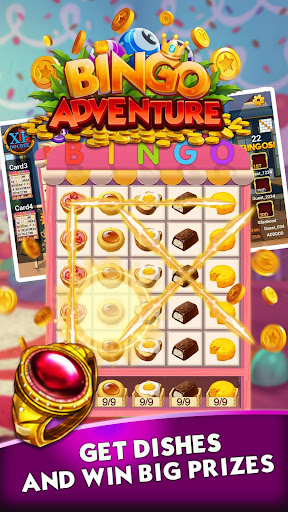 Bingo Smash - Lucky Bingo Travel  screenshots 8