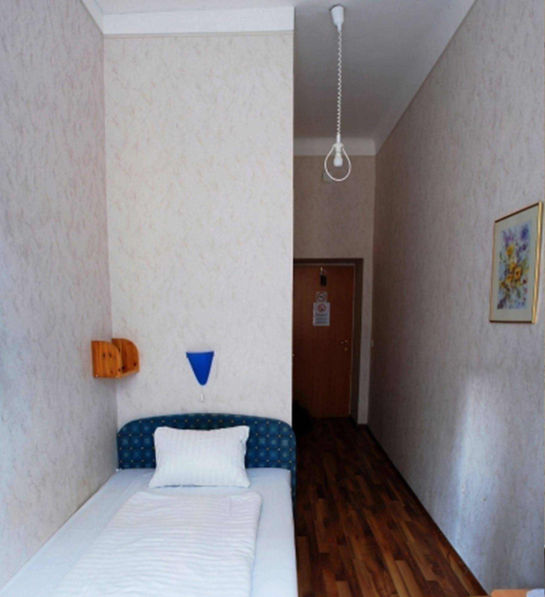 Hotel & Pension Arpi