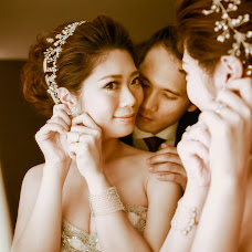 Wedding photographer Sean Yen (seanyen). Photo of 11.12.2014