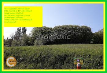 terrain à Guérigny (58)