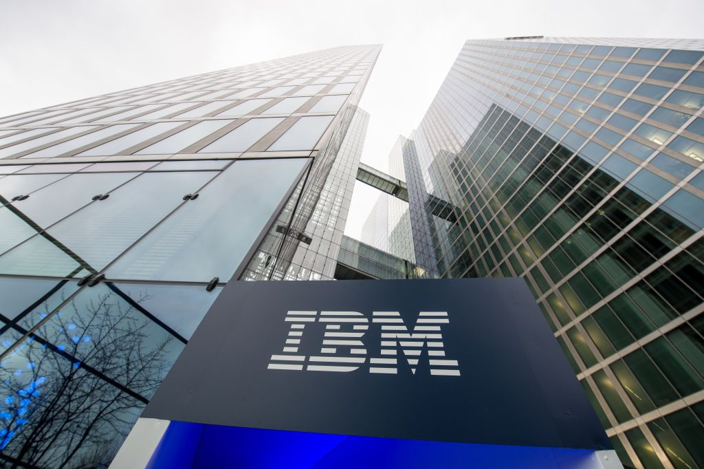 The State of Texas and IBM