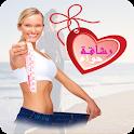 رشاقة حواء - Lady Fitness icon