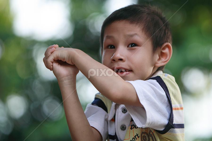 Joshua by Sugeng Sutanto - Babies & Children Children Candids