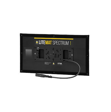 LiteMat Spectrum One Kit