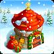 Новогодняя ферма Деда Мороза [Мод: много ресурсов]