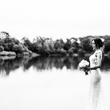 Wedding photographer Stefan Czajkowski (stefancz). Photo of 14.09.2016