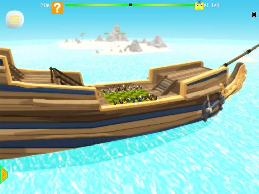World Of Chess 3D Free : Real Battle Chess Online 6.0.2 Screenshots 19