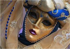Visiter Boutique Schegge : masques vénitiens