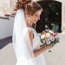 Wedding photographer Yuliya Yaskevich (YuliyaYaskevich). Photo of 18.09.2016