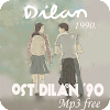 Ost Dilan Free Mp3 APK
