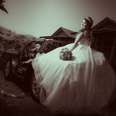 Wedding photographer Marcelo Bezerra (bezerra). Photo of 16.10.2017