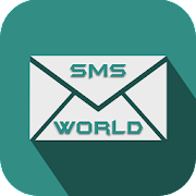 SMS World - 10000+ sms Collection