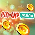 Pin-up casino - social slots icon