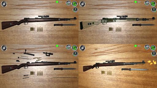 Weapon stripping 62.320 screenshots 23