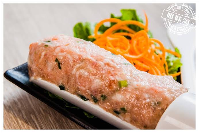 愛食鍋麻辣鴛鴦海鮮漿