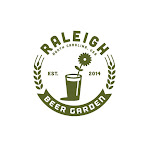 Logo for Raleigh Beer Garden