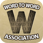 Word to Word: Fun Association Icon