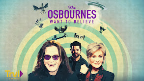 The Osbournes Want to Believe thumbnail