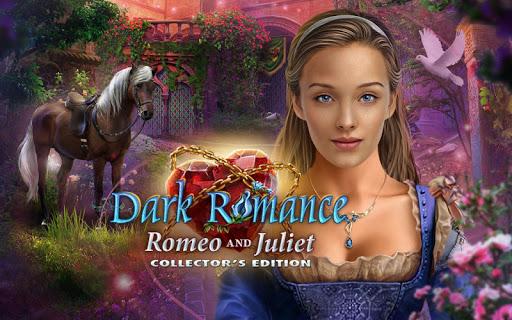 Hidden Object - Dark Romance 6 (Free to Play) 1.0.6 screenshots 1