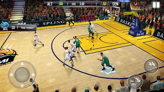 Fanatical Basketball App Download For Android 3