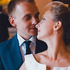 Wedding photographer Denis Alekseev (Denchik). Photo of 24.12.2015