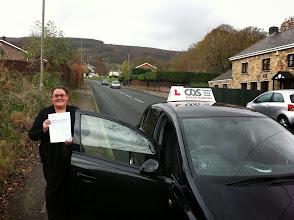 Photo: cwmbran driving school Emma