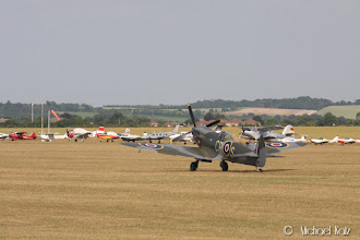 Photo: Supermarine Spitfire