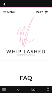 Whip Lashed- screenshot thumbnail