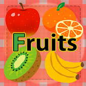 Fruits Concentration (game)