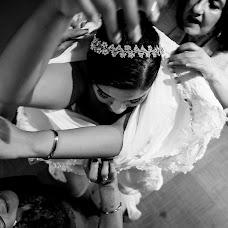 Wedding photographer Eduardo Calienes (eduardocalienes). Photo of 26.10.2017