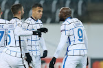 Een uitstekende Lukaku bezorgt Inter de winst tegen Parma!