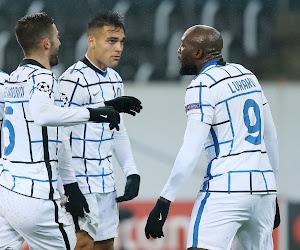 🎥 Voici à quoi ressemblera le nouveau logo de l'Inter