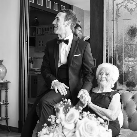 Wedding photographer Ambra Favetta (ambrafavetta). Photo of 20.10.2017